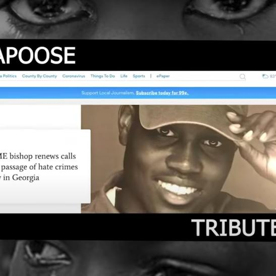 MP3: Papoose - Tribute