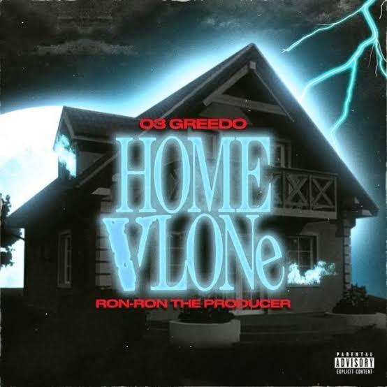 MP3: 03 Greedo -Home VLone