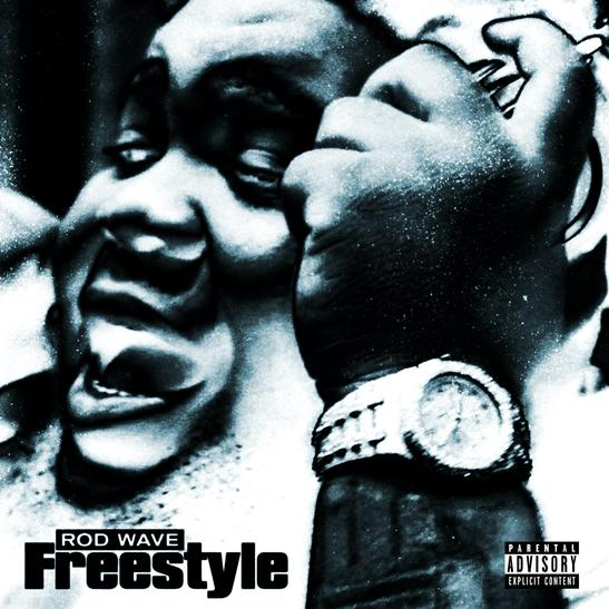 MP3: Rod Wave - Freestyle