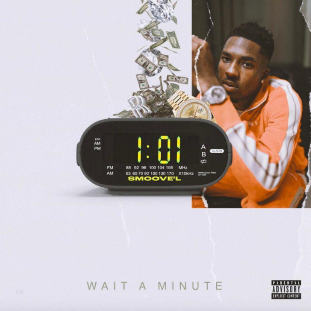 MP3: Smoove'L - Wait A Minute