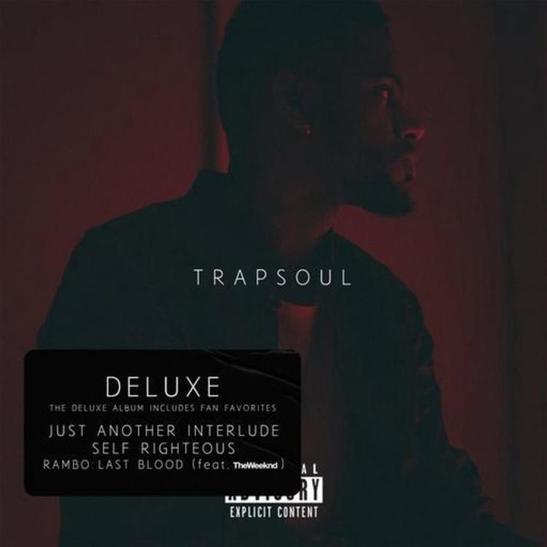 MP3: Bryson Tiller - Rambo (Last Blood) Ft. The Weeknd