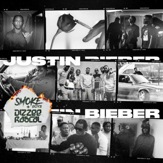 MP3: Smoke Boys – Justin Bieber Ft. Dizzee Rascal Mp3 Download