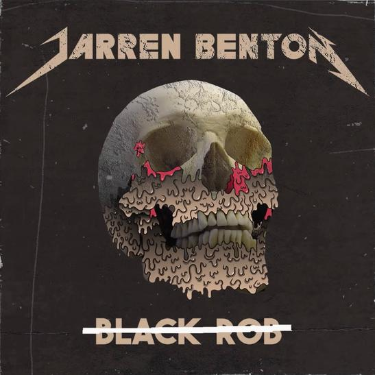 MP3: Jarren Benton - Black Rob