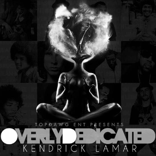MP3: Kendrick Lamar - Michael Jordan Ft. ScHoolboy Q