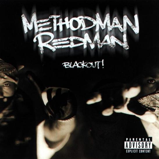 MP3: Method Man & Redman - Fire Ina Hole