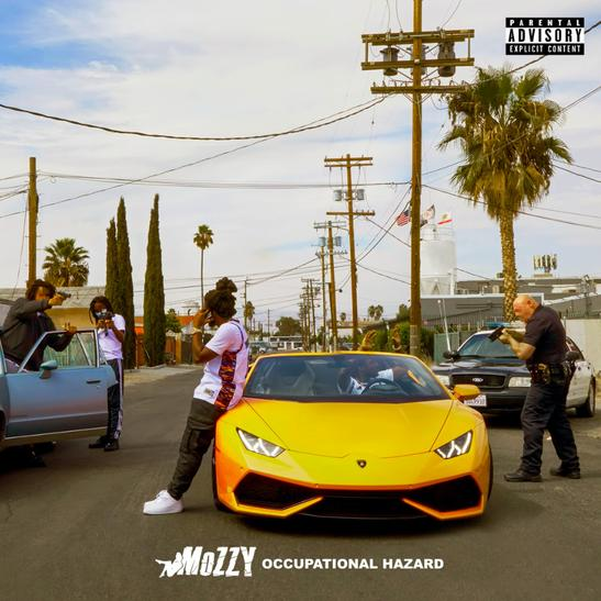 MP3: Mozzy - Streets Ain't Safe Ft. Blxst