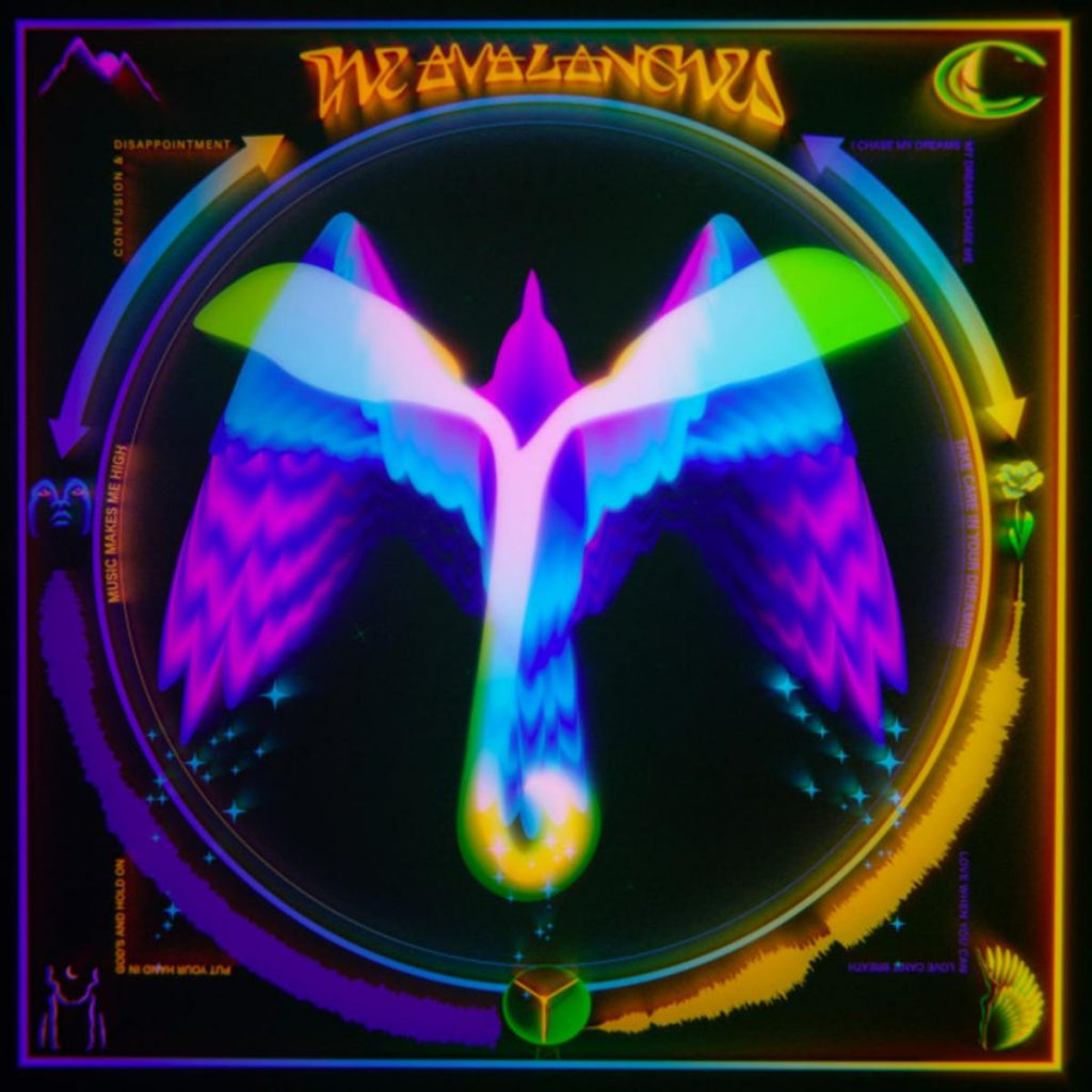 MP3: The Avalanches -  Take Care In Your Dreaming Ft. Denzel Curry, Sampa The Great & Tricky