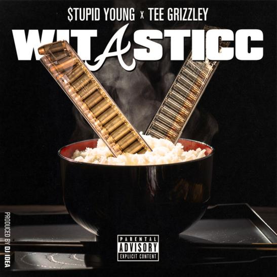MP3: $tupid Young - Wit A Sticc Ft. Tee Grizzley