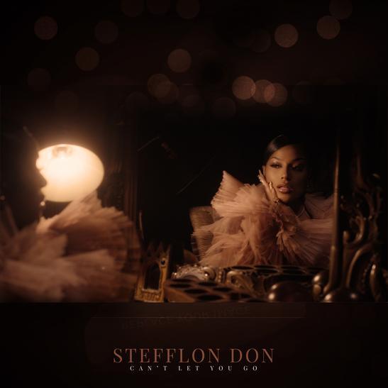 MP3: Stefflon Don - Can't Let You Go