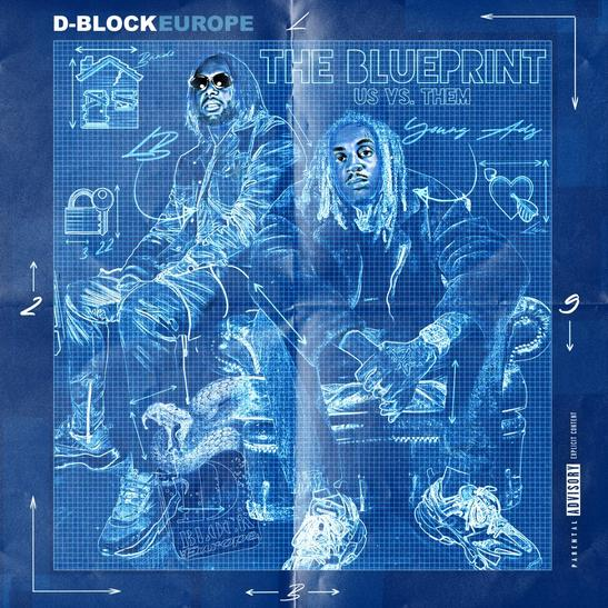 MP3: D Block Europe - Only Fans