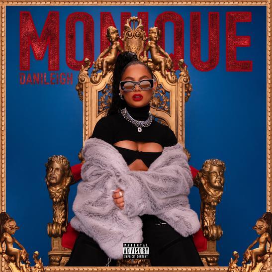 MP3: DaniLeigh - Monique