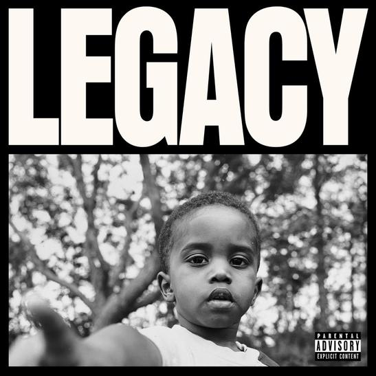 MP3: King Combs - Legacy