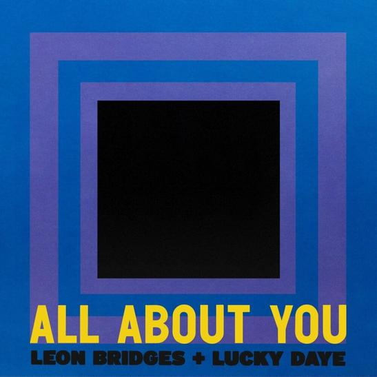 MP3: Leon Bridges - All About You Ft. Lucky Daye
