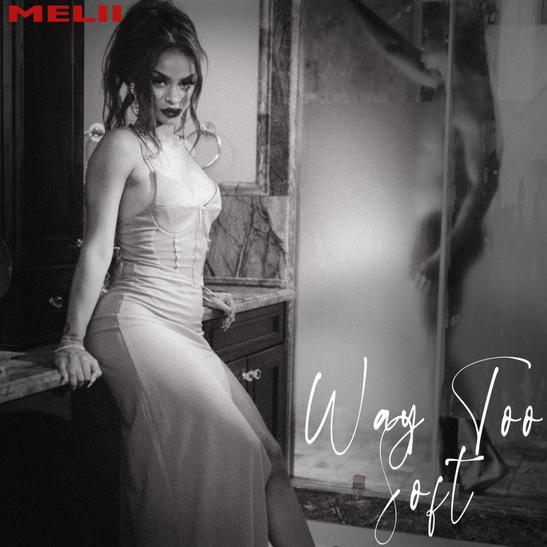 MP3: Melii - Way Too Soft