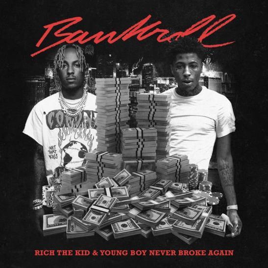 MP3: Rich The Kid & NBA Youngboy - Bankroll