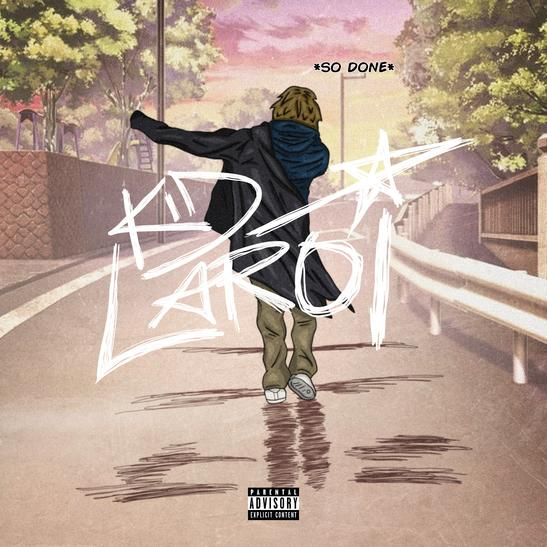 MP3: The Kid LAROI - So Done