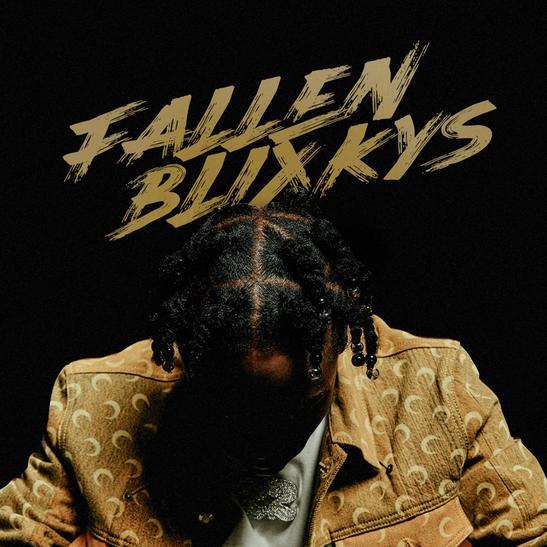 MP3: 22Gz - Fallen Blixkys