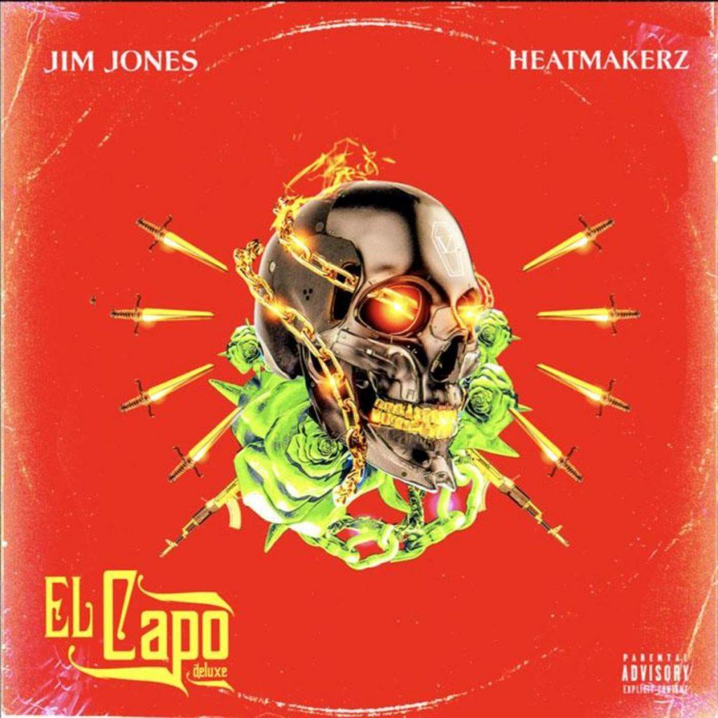 MP3: Jim Jones - Finito Ft. Fred The Godson