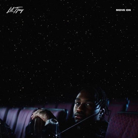 MP3: Lil Tjay - Move On