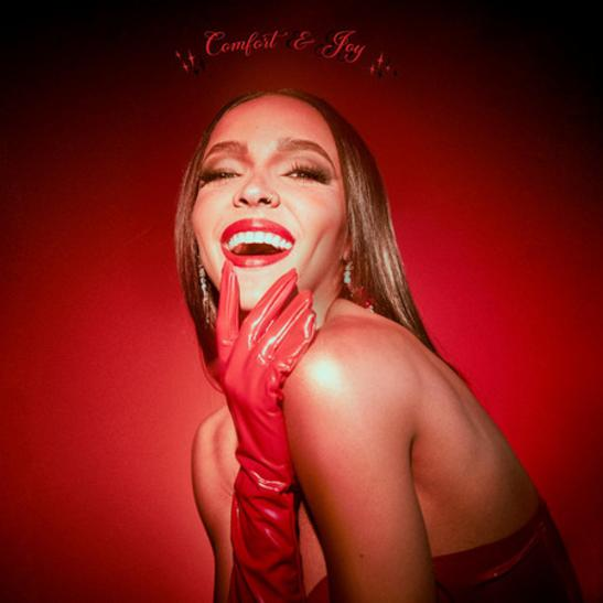 MP3: Tinashe - God Rest Ye Merry Gentlemen