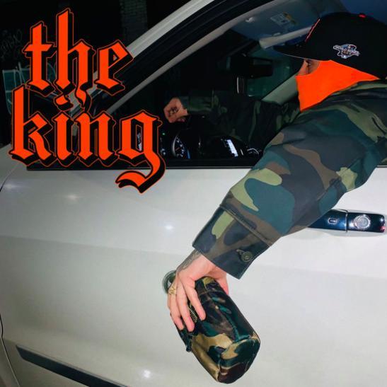 MP3: Bodega BAMZ - The King