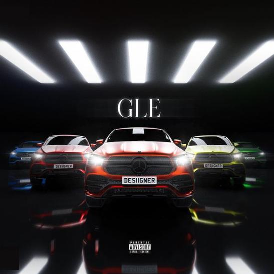MP3: Desiigner - GLE