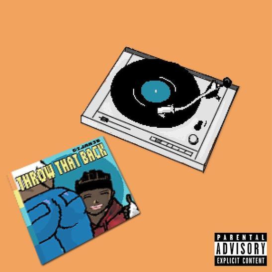MP3: DijahSB - Throw That Back