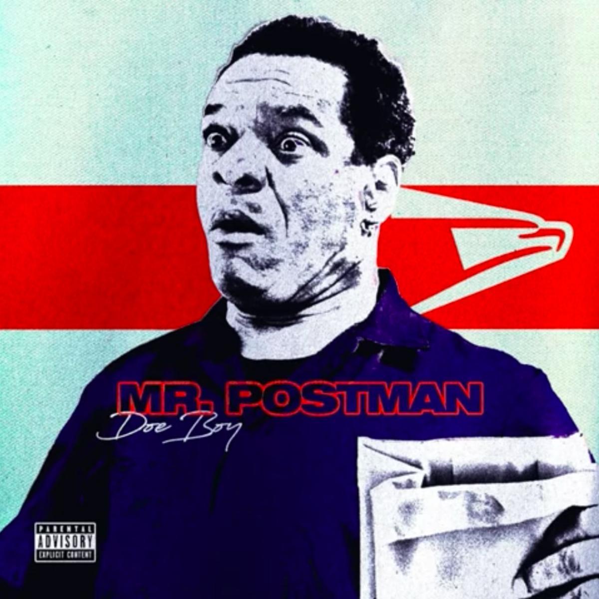 MP3: Doe Boy - Mr. Postman