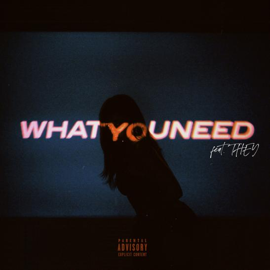 MP3: Jae Stephens - What You Need Ft. THEY.