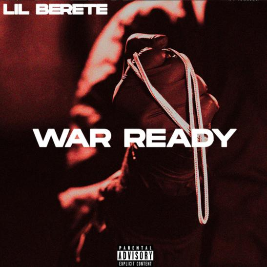 MP3: Lil Berete - War Ready