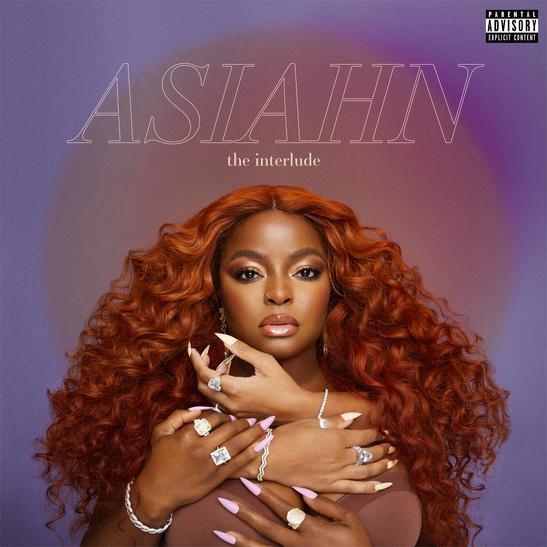 MP3: Asiahn - My World
