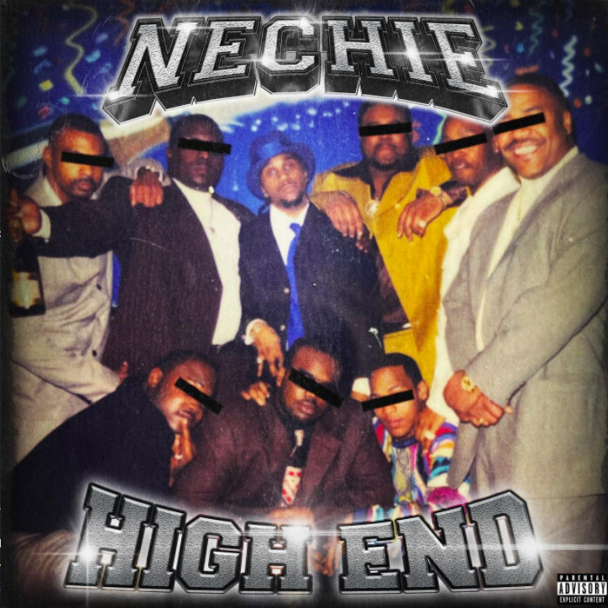 MP3: Nechie - High End