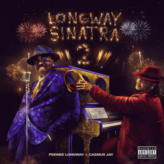 MP3: Peewee Longway & Cassius Jay - Forever Ft. Tee Grizzley & Lil Yachty