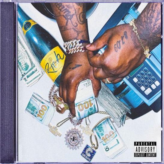 MP3: Smoke DZA - Lavish Ft. Conway