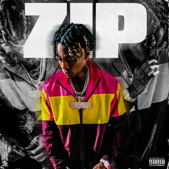 MP3: Soulja Boy - Zip