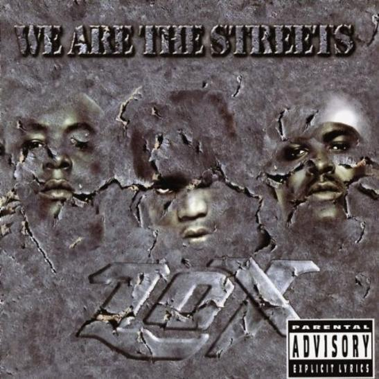 MP3: The Lox - Recognize