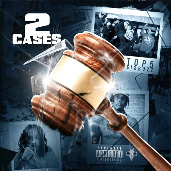 MP3: Top5 - 2 Cases