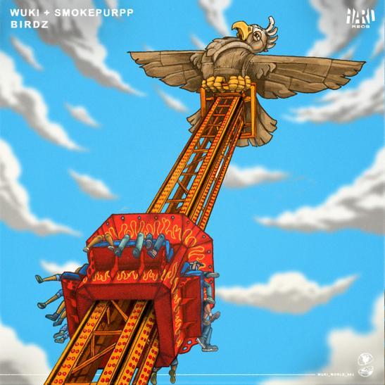 MP3: Wuki - Birdz Ft. Smokepurpp