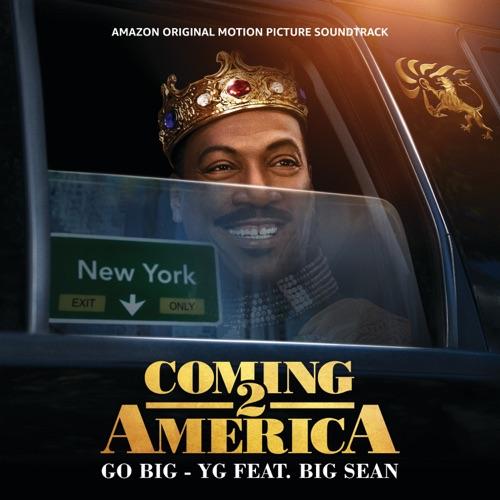 MP3: YG & Big Sean - Go Big