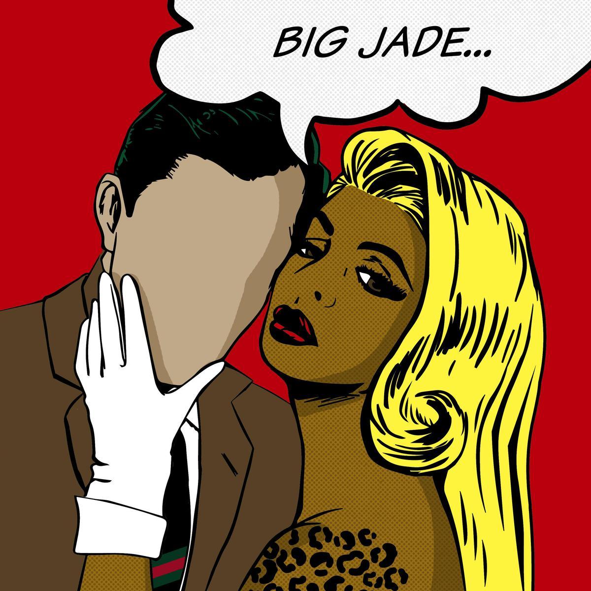 MP3: Big Jade - Gucci Bag Ft. DJ Chose