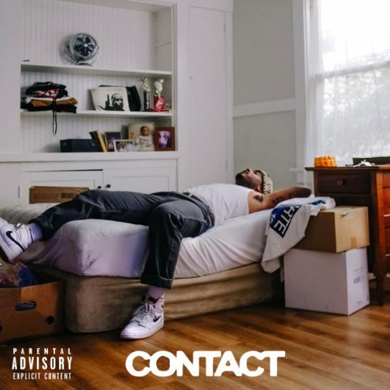 MP3: Caleborate - Contact Ft. KOTA The Friend