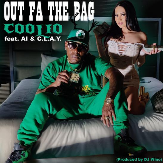 MP3: Coolio - Out Fa The Bag Ft. Al & C.L.A.Y