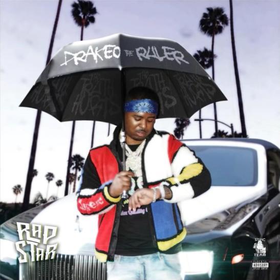 MP3: Drakeo The Ruler - RIP Deebo