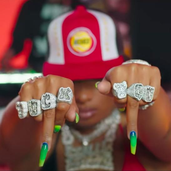MP3: Megan Thee Stallion - Southside Forever Freestyle