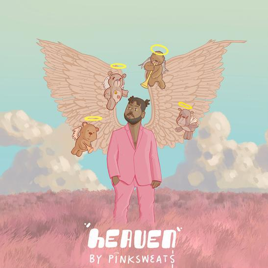 MP3: Pink Sweat$ - Heaven