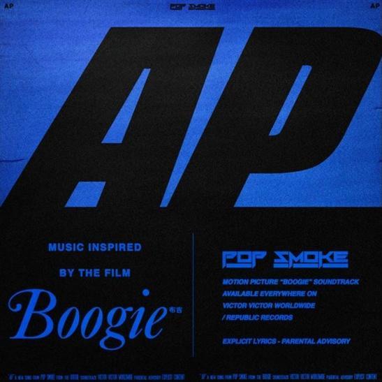MP3: Pop Smoke - AP