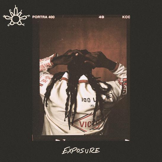 MP3: Shelley FKA DRAM - Exposure