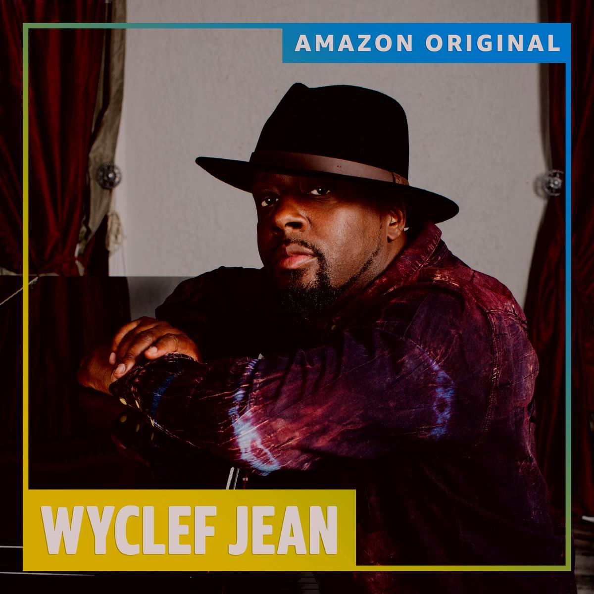 MP3: Wyclef Jean - Is This Love?