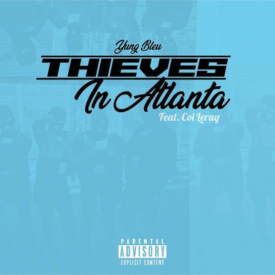 MP3: Yung Bleu - Thieves In Atlanta Ft. Coi Leray