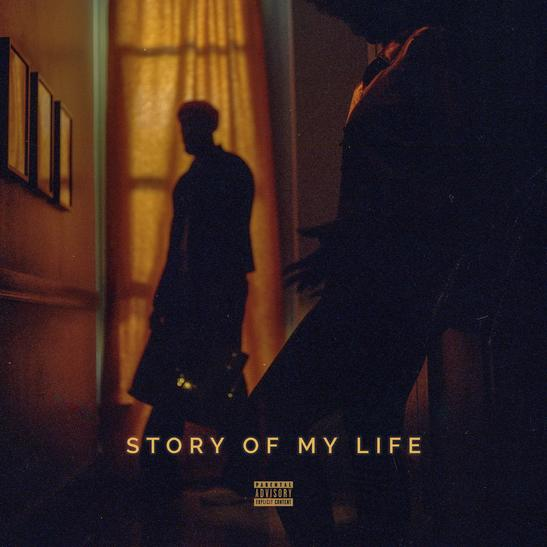 MP3: Ant Clemons - Story Of My Life